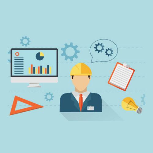 Software Beratung Industrie